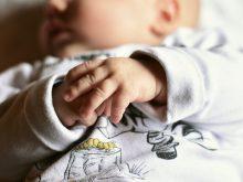 linge de bébé