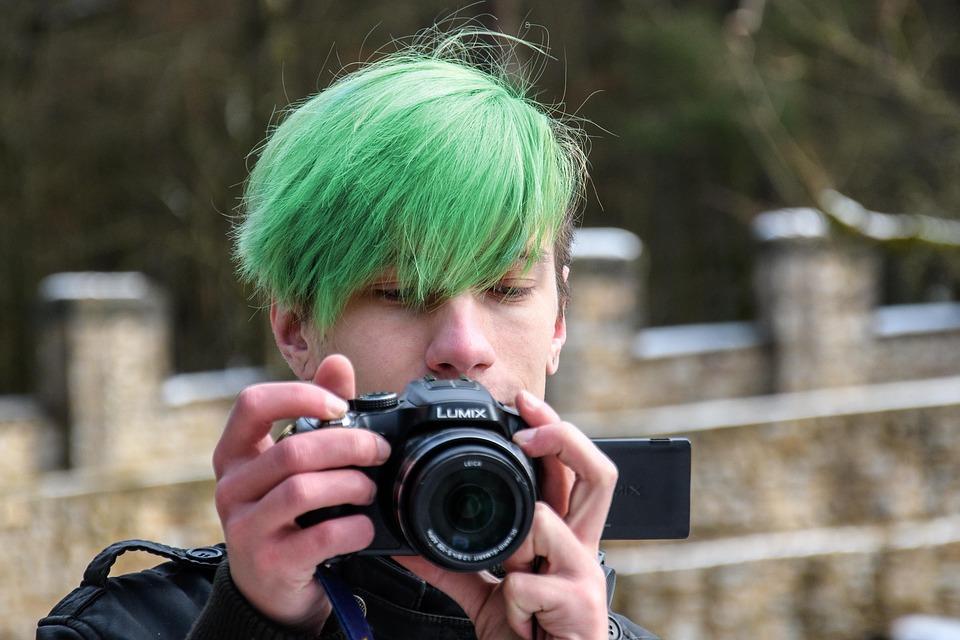coloration cheveux hommes