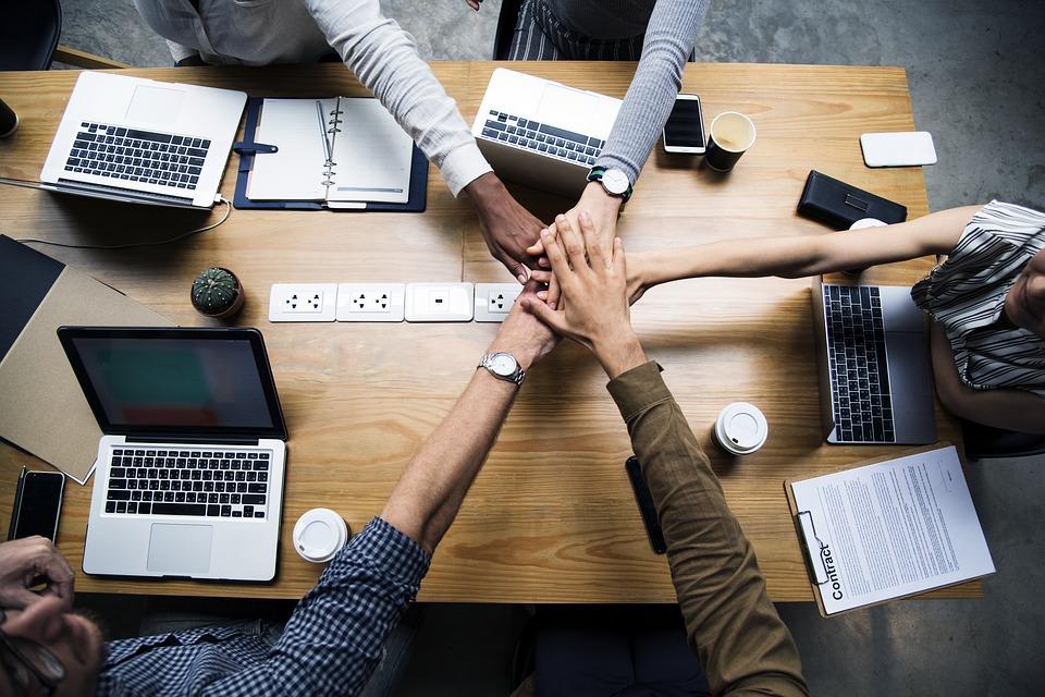 Collaborer au travail